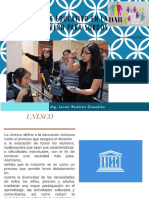 Modelo Bilingue Bicultural Dar As