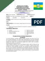 GUIA CIENCIAS NATURALES GRADO 7 # 2 AÑO 2021.
