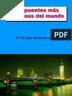 puentesXX