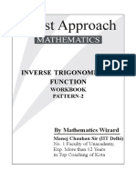 ITF Workbook Pattern-2