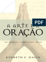 A Arte da Oração  Um Manual Sobre Como Orar_nodrm