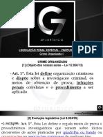 Crime Organizado 1.2