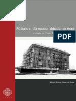 Fábulas da modernidade no Acre - a utopia de Hugo Carneiro (1927 a 1930)