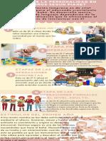 Etapas de La Personalidad en Los Niños Segun Piaget