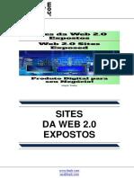 Sites da Web 2.0 Expostos (Web 2.0 Sites Exposed)