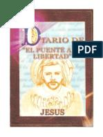 Diario de El Puente a La Libertad Jesús