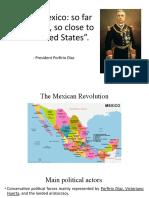 Mexican Revolution (1)