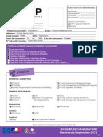 Dossier ENSUP Rempli (1)