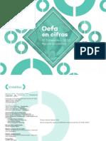 OEFA en Cifras. Reporte Estadístico – IV Trimestre 2020
