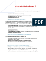 management_stratégique
