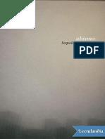 Abismo - Leopoldo Maria Panero