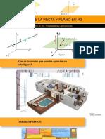 PPT_2_ECUACIONES DE LA RECTA Y PLANO EN R3