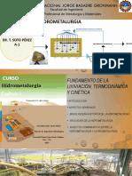 Cap II Clases Vituales Hidrometalurgia Esme-unjbg