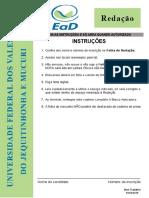 caderno de redação EAD 2019_2