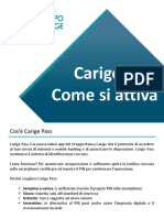 Guida+Carige+Pass+completa