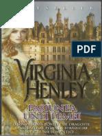 Virginia Henley Pasiunea Unei Femei Vol
