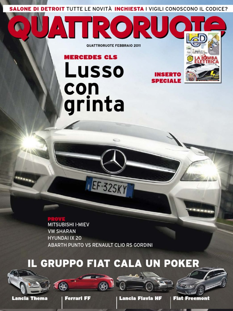Fiat poker