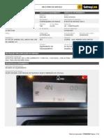 Relatório de Serviços do Cliente - TNS01290