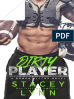 Dirty Player - Stacey Lynn - Livro Único (Exclusive Book's).docx