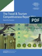 World Economic Forum Travel & Tourism Competitiveness Index 2011