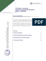 Tecnicas_Valuacion