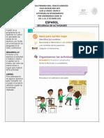 guía 18 ciclo escolar 2020 2021