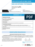 PET VOL 4 - 3° Ano - FÍSICA RESPOSTAS