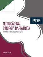 Manual BARIATRICA daniella rizzo