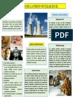 Fisio Nuclear Infografia