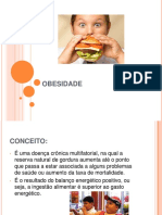 slides obesidade