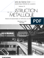 Construction metallique