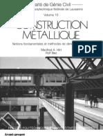 Construction metallique