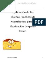 APLICACIÓN DE LAS BUENAS PRÁCTICAS
