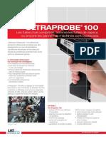 FR UP100-P
