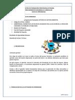 1. - GUIA  ADMINISTRAR LOS RECURSOS
