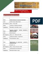 INGENIERIA INDUSTRIAL Enero-Marzo 2011