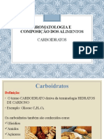 Aula 04- Bromatologia CHO