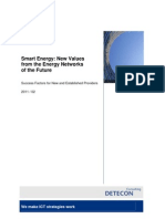 Detecon Opinion Paper Smart Energy