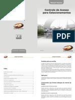 P16938_MANUAL_TECNICO_CONTROLE_DE_ACESSO_PARA_ESTACIONAMENTOS_(REVISAO_1)
