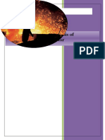 industry analysis of steel sector (2)-1