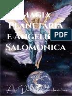 Magia Planetaria y Angelical Salomonica-espanhol_pdf