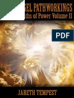 Pathworkings Do Poder de Raziel 2 (Caminhos Do Arcanjo) Jareth Tempest