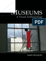Museums a Visual Anthropology by Mary Bouquet