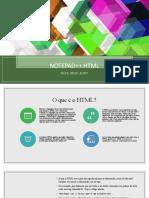 [02-03] Programação em HTML