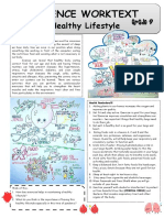 Science 9 Worktext and Assessment L2 PRINTED