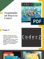[12-02] Programação em blocos no CoderZ