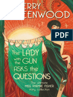 The Lady With the Gun Asks the Questions Chapter Sampler