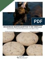 Mujeres Navegantes y de Orilla. Innovación y Tradición Alimentaria Con Sabor a Mar