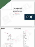Cummins - ISL9 CM2350 (2013-17)