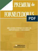 Lista Premium de Fornecedores-Atualizada